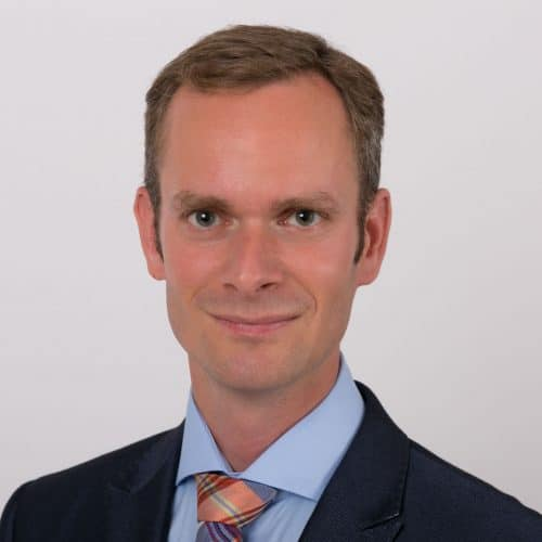 Bart Scheerder
