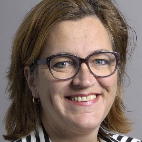 Annette Boersen