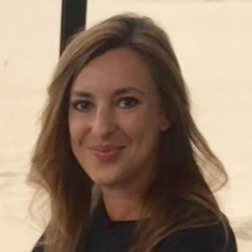 Arlette Horn